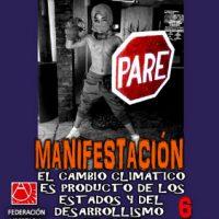 [Espanha] Ante a cúpula climática de Madrid 2019