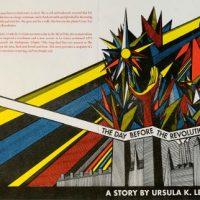 """[EUA] Lançamento: """"O Dia Antes da Revolução"""""""