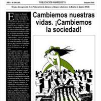 "[Espanha] Número especial da revista ""Acracia"": Crise Climática"