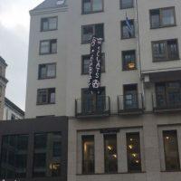 [Alemanha] Embaixada grega em Berlim é ocupada: Solidariedade com as okupas na Grécia!
