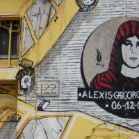 [Grécia] Ataques coordenados contra 30 alvos estatais e capitalistas em Atenas no aniversário da insurreição grega