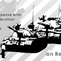 [EUA] Novo Zine: Sempre Contra os Tanques