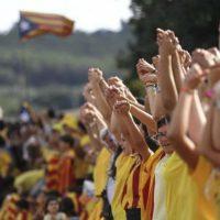 [Espanha] O que acontece na Catalunha? Anarcopuristas Go Home...!