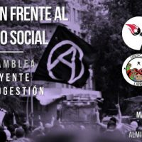[Chile] Fórum / Discussão: Da Assembléia Constituinte à Autogestão