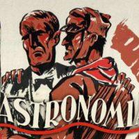 [Espanha] Gastronomia anarquista e de guerra