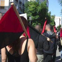 [Grécia] Solidariedade com as lutas das mulheres em todo o mundo
