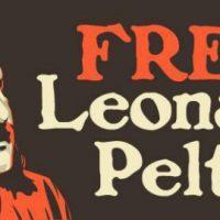 """[EUA] Mensagem de Leonard Peltier no Dia de Ação de Graças, 2019: """"caminhando sobre terra roubada"""""""