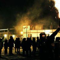 [EUA] Chamada internacional para manifestações barulhentas na véspera de Ano Novo em solidariedade com as pessoas encarceradas
