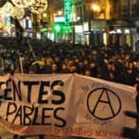 [Espanha] A juventude como motor do anarquismo