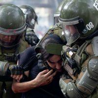 [Chile] Solidariedade não é apenas uma palavra escrita!