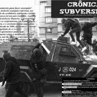 [Porto Alegre-RS] Crônica Subversiva n° 5. Primavera Verão 2019