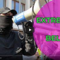 Vídeo | Extremismo na Bielorrússia