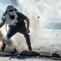 [Chile] Santiago: 53º dia de Revolta Social