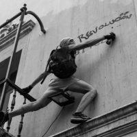 [Chile] Santiago: 112º Dia de Revolta Social