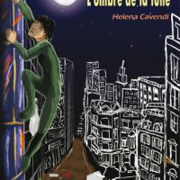 "[França] Lançamento: ""A sombra da Lua"", romance infanto-juvenil de Hellena Cavendi"