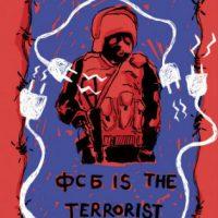 Chamado de solidariedade a presos e presas anarquistas e antifascistas alvos da repressão na Rússia