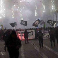 [Suíça] Berna: Comunicado da Manifestação de Ano Novo