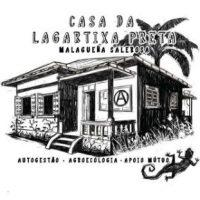 [Santo André-SP] Comunicamos o fim da Casa da Lagartixa Preta!!!