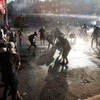 [Chile] Santiago: 111º Dia de Revolta Social