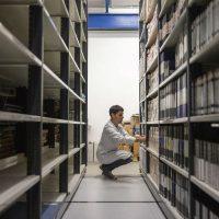 [Espanha] O maior arquivo anarquista fica em um povoado de Toledo