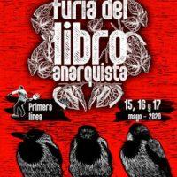 """[Peru] Segunda edição da Fúria do Livro Anarquista """"Primeira Linha"""""""