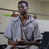 [EUA] Mensagem do preso político de Ferguson Josh Williams