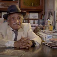 """[Peru] Lançamento: Documentário """"100 anos com Leoncio Bueno"""""""