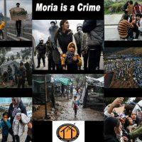 [Grécia] Moria é um inferno