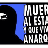 [Espanha] A perseguição da solidariedade anarquista