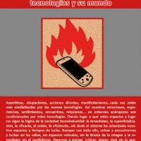 [Espanha] Cartaz | Destrua o que te oprime