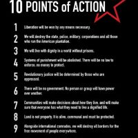[EUA] 10 pontos de ação