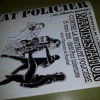 [Canadá] 24º Dia Internacional Contra a Brutalidade Policial: Chamada para envios de textos