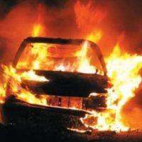 [Grécia] Duplo ataque incendiário em Tessalônica