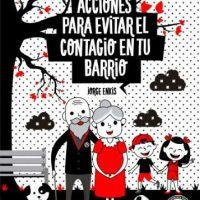[Chile] Ações para evitar o contágio no seu bairro