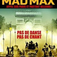 [França] 14 de março | Paris: Se todos nós avançarmos, o rei cairá