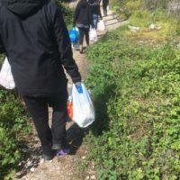 [Grécia] Em Patras, anarquistas distribuem alimentos e itens básicos para imigrantes e refugiados