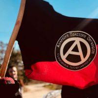 [Grécia] Declaração da 4ª Conferência da Organização Política Anarquista