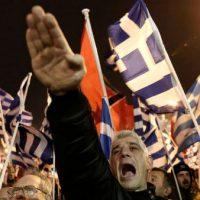 [Grécia] Julgamento do Aurora Dourada: não são inocentes