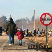 [Turquia] DAF em Pazarkule: impressões da crise de migrantes na fronteira