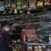 Médicos temem coronavírus na Venezuela, onde faltam até água e sabão nos hospitais