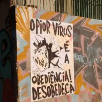 [Porto Alegre-RS] Desobedeça: Viva!