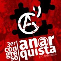 [Chile] Síntese do Congresso anarquista pró-federativo