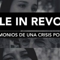 "Novo documentário: ""Chile in Revolte"""