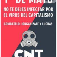 [Espanha] O pior vírus, o capitalismo, a vacina: ORGANIZAÇÃO E LUTA