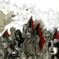[Reino Unido] Chamado da Rede de Estudos Anarquistas (ASN): 6ª Conferência Internacional, de 2 a 4 de setembro de 2020