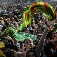 [Espanha] Carta de apoio às mulheres de Rojava