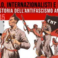 [Itália] O antifascismo anarquista não parou no dia 25 de abril de 1945