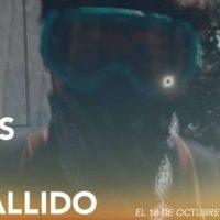 """[Chile] Documentário: """"Los ojos del estallido"""""""