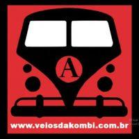 """Está no ar o site """"Véios da Kombi"""""""