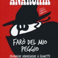 [Itália] Roberto Ambrosoli, autor de Anarchik, morreu